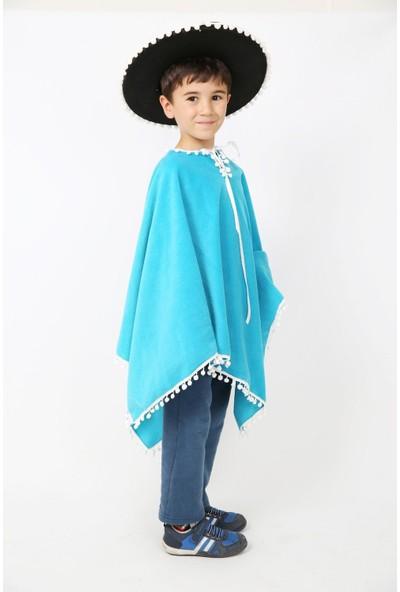 Annee Bakk Meksikalı Kostümü