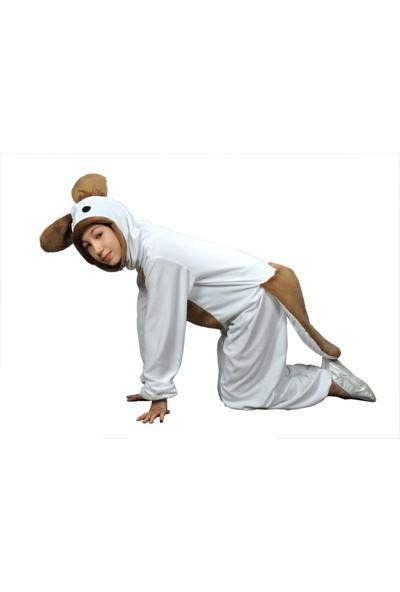 Annee Bakk Koyun Kostümü