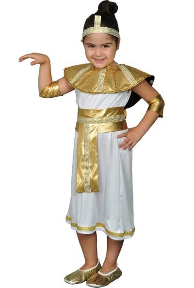 Annee Bakk Mısırlı Kız Kostümü