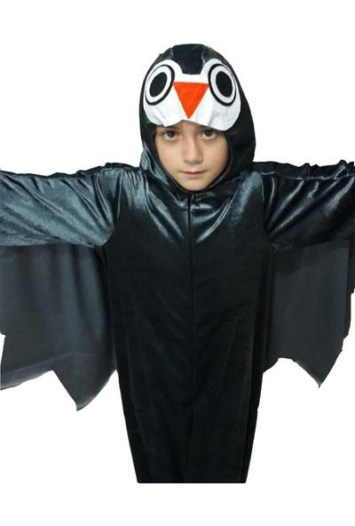 Annee Bakk Baykuş Kostümü Çocuk