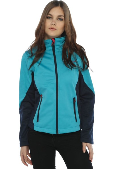 Adventure Kadın Softshell Ceket