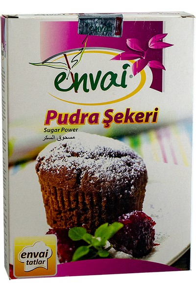 Envai Pudra Şekeri 200 gr