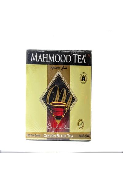 Mahmood Tea Sallama Çay 100 Adt