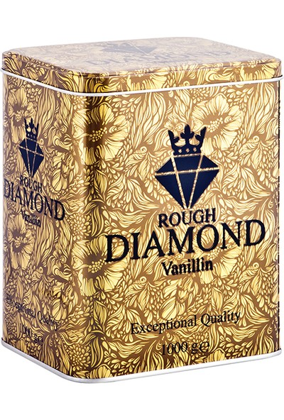Diamond Vanilya 1000 gr