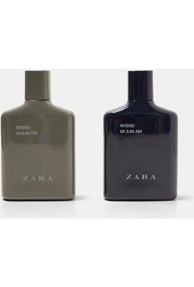 Zara W/End Till 800 Pm W/End Till 3:00 Am 100 ml Erkek Parfüm