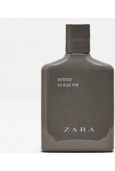 Zara W/End Till 8:00 Erkek Parfüm
