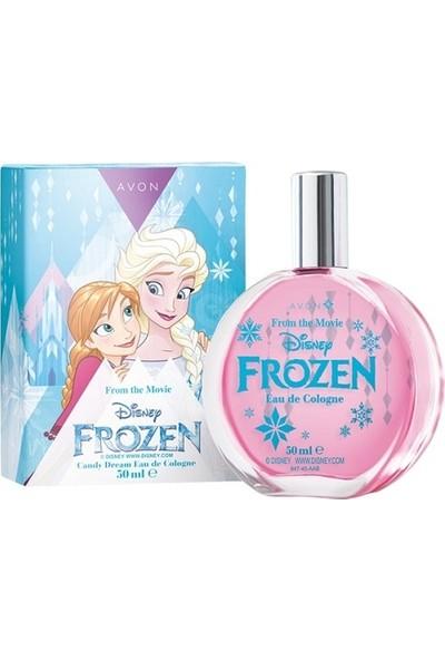 Avon Disney Frozen Candy Dream Çocuk Parfümü Edc 50 ml