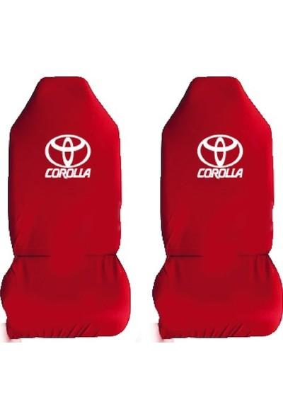 Serkan Tuning Araç Servis Kılıf Toyota Corolla