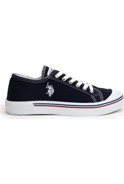 U.S. Polo Assn. Erkek Ayakkabı 50200917-Vr033