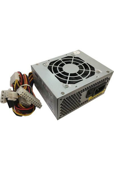 Gcm Mikro Atx Power Suppley 250W