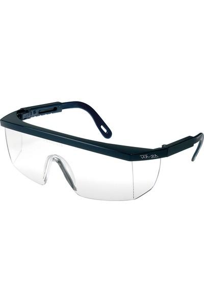 Aran Safety Sap Ayarlı Gözlük Anti Fog