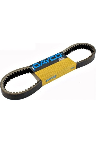 Dayco 8107 K Honda - Sym 50 Cc 200 Cc Motosiklet Kayışı
