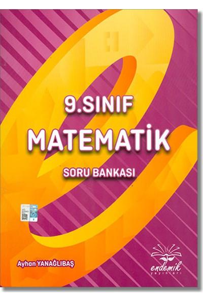 Endemik 9. Sınıf Matematik Soru Bankası