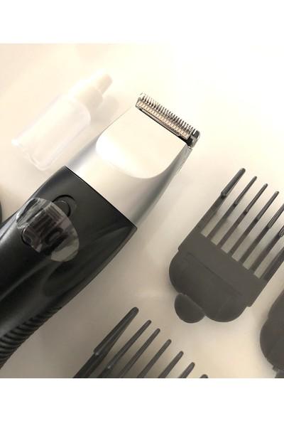 Princo PR 560 Profesyonel Saç Traş Makinesi