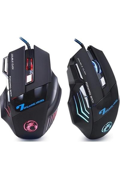 Piranha X7 Gaming Mouse