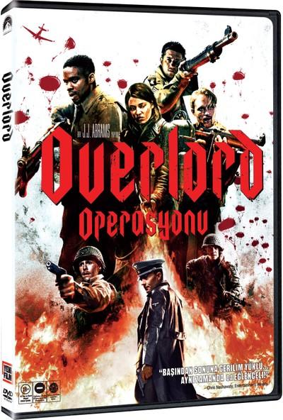 The Overlord (Overlord Operasyonu) DVD