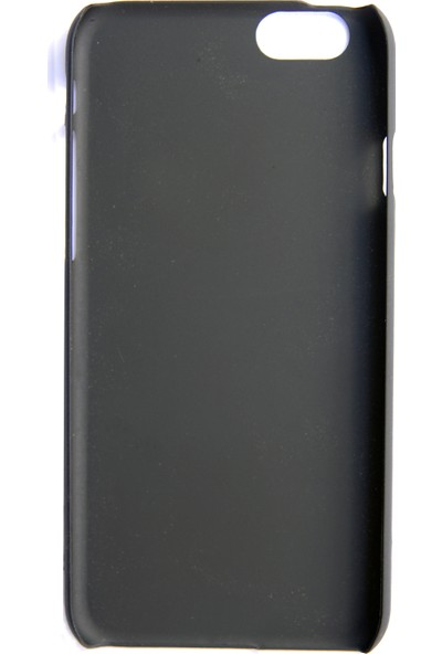 Zore Apple iPhone 6-6S Ultra İnce Kılıf