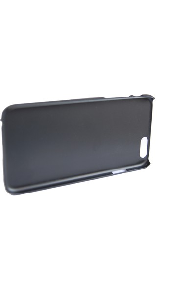 Zore Apple iPhone 6-6S Rubber Kapak Ultra İnce