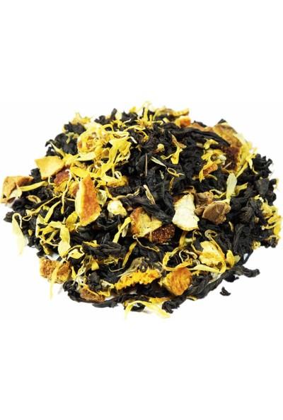 Hayfene Bergamot Çayı - 1 Kg