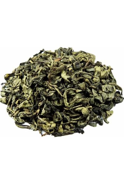 Hayfene Yeşil Çay Yaprak - 1 Kg