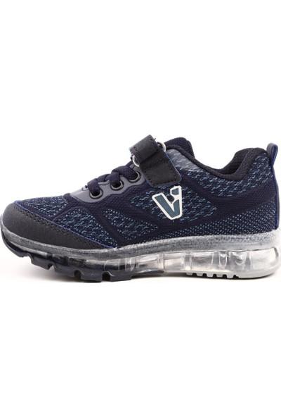 Vicco 937.19Y.214 Patik Spor Ayakkabı Lacivert