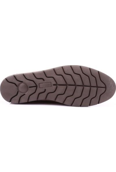 Greyder 9Y1Fa13382 Erkek Comfort 9Y Ayakkabı (K) Vizon