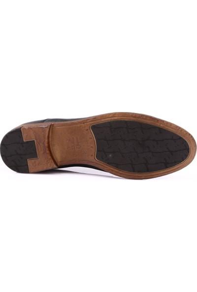 Greyder 9Y1Ka63349 Erkek Klasık 9Y Ayakkabı (S) Siyah