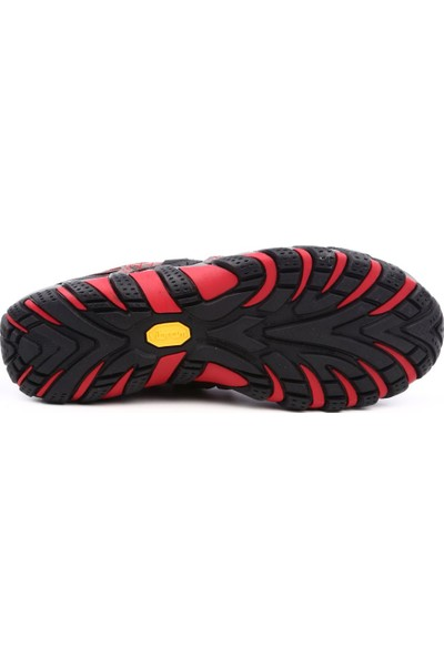 Merrell J48617 Erkek Waterpro Maıpo 2 Outdoor Ayakkabı Henna/Charcoal