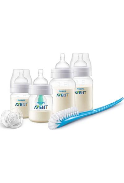 Philips Avent Antikolik Yenidoğan Biberon Seti
