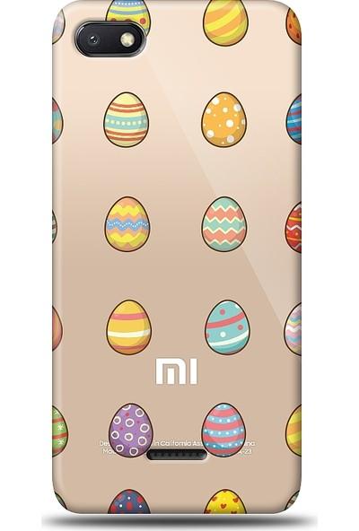 Eiroo Xiaomi Redmi 6A Yumurtalar Kılıf
