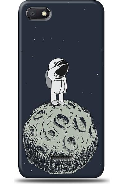 Eiroo Xiaomi Redmi 6A Astronot Kılıf
