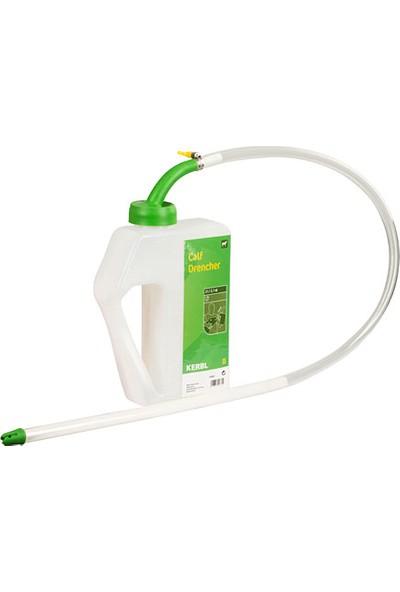 Kerbl Buzağı Süt - İlaç İçirme Kabı (2 Lt)