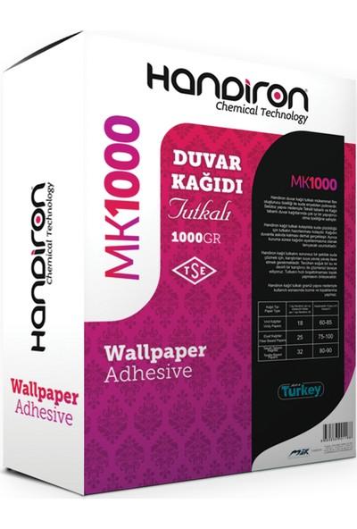 Handiron Duvar Kağıdı Tutkalı Mk1000 1 Kg