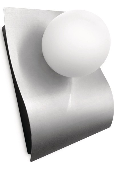 Philips Ledino Dreamland Aplik Led Inox 1X7.5W 17214/47/16