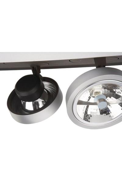 Philips Lirio Bonq Spot Alüminyum 4X45W 57984/48/16