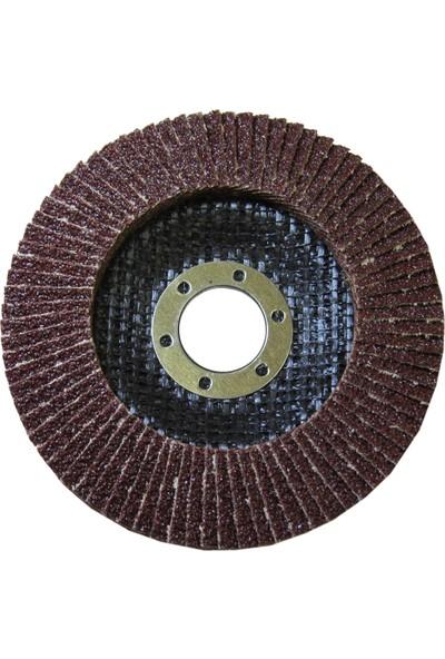 SHARK Flap Disk 115x22.2mm 40 Kum 10 Adet