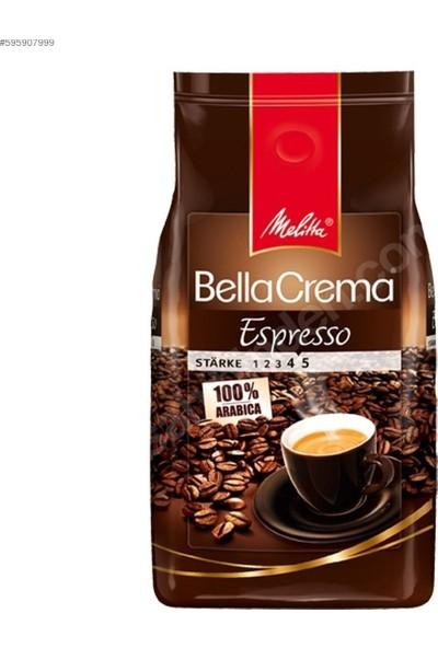 Melitta Bella Crema Espresso (Çekirdek) 1kg