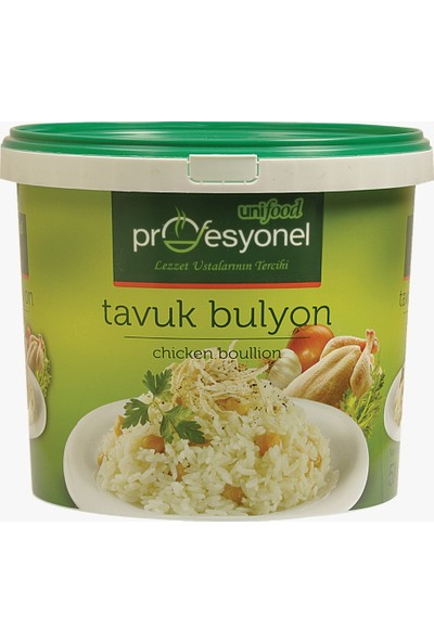 Unifood Tavuk Bulyon 5 kg
