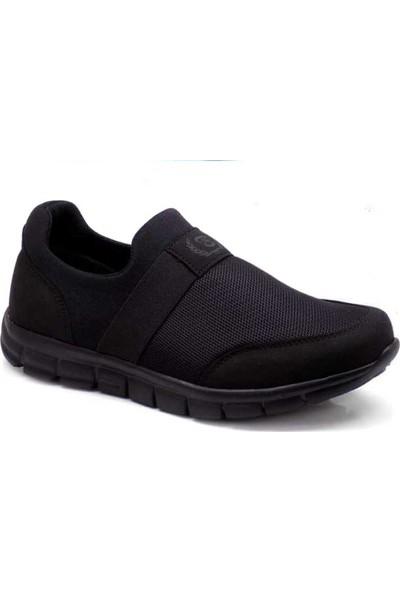 Black Sea Anatomik Erkek Spor Ayakkabı Yazlık Ayakkabı