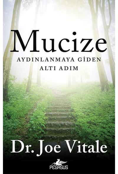 Mucize - Dr. Joe Vıtale