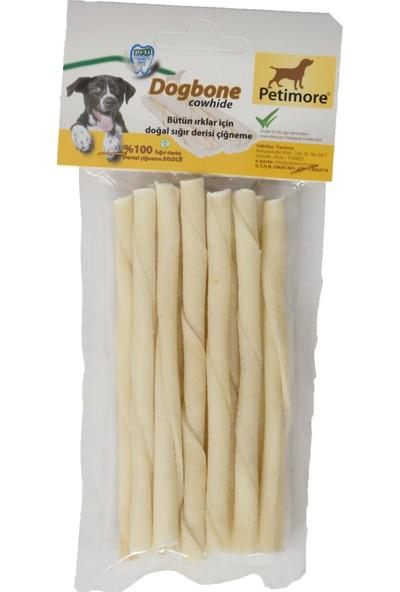 Petimore Burgu Eco 12 Li Paket Beyaz