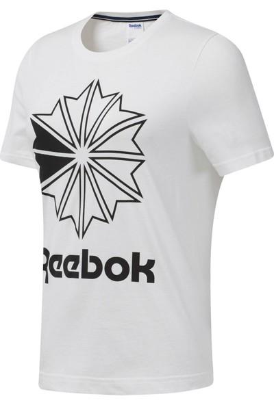 Reebok Ac Graphic Tee Kadın T-Shirt