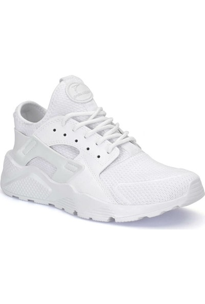 Dark Seer Hr2.Kn 01Z Beyaz Kadın Sneaker Ayakkabı