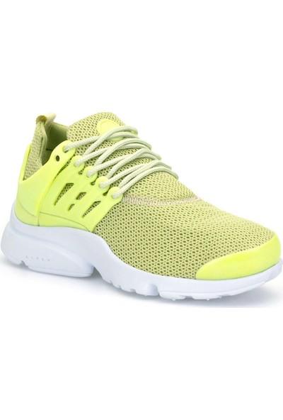 Dark Seer Prs.Kn 59Z Yeşil Kadın Sneaker Ayakkabı