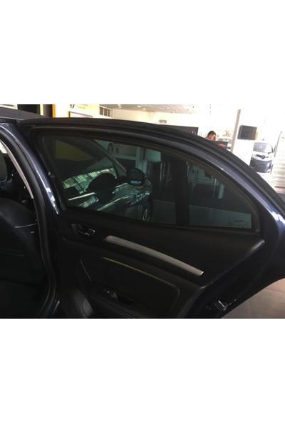 Bod Renault Megane 4 Hb Perde