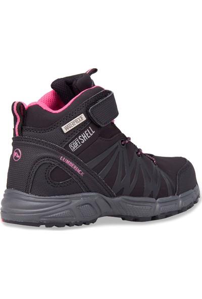 Lumberjack Soft Shell Ayakkabı Erkek Ayakkabı Shell