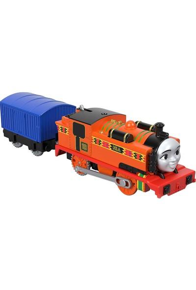 Thomas & Friends Motorlu Tekli Tren Ana Karakterler BMK87-FXX47