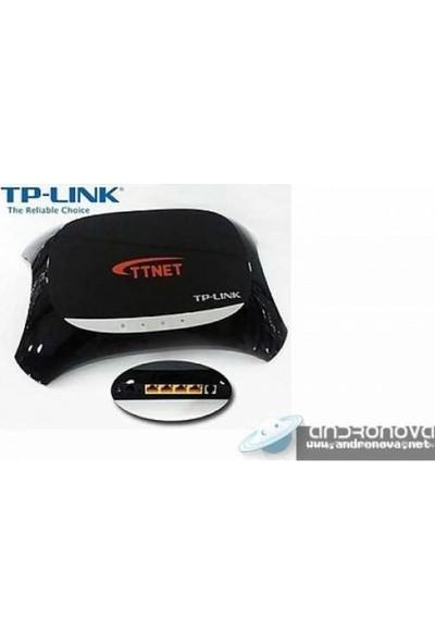 Tp-link Td864W 300 Mbps 4 Portlu Kablosuz Adsl2+ Modem