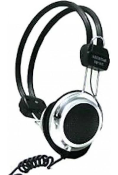 Neostar Hp-345 Mikrofonlu Kulaklık