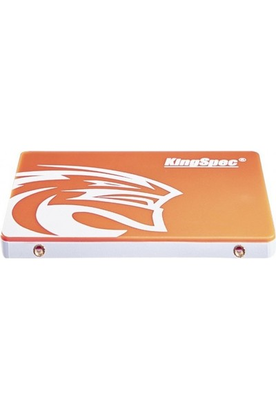 Kingspec 120Gb Ssd Sata3 P3-120 2.5 500/430 Mb
